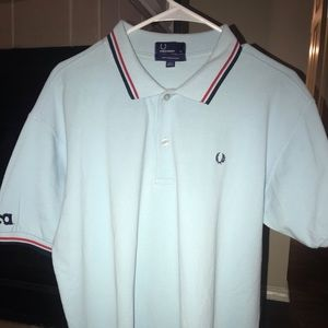 Fred Perry / USA Networks